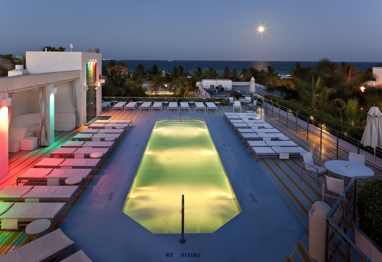 The Hotel of South Beach, Miami Beach