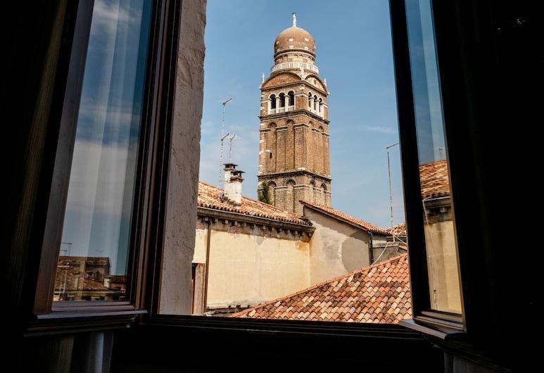 NH Collection Venezia Grand Hotel Dei Dogi, Venecija, Grand suite, 1 king size krevet (Grand Junior Suite), Soba za goste