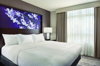 Choose This Mid-Range Hotel in Atlanta
