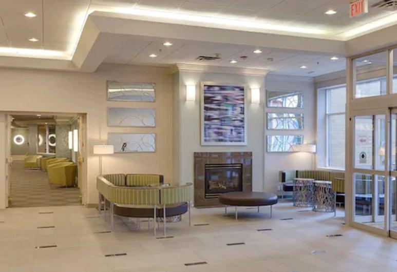 Radisson Hotel & Suites Fallsview, מפלי הניאגרה, לובי