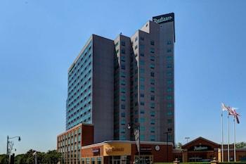 Picture of Radisson Hotel & Suites Fallsview in Niagara Falls