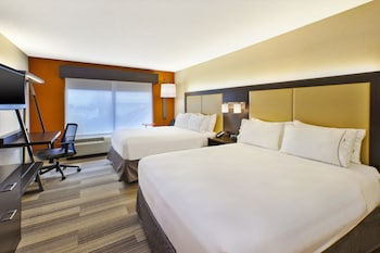 Fotografia hotela (Holiday Inn Express Hotel & Suites Chicago-Midway Airport) v meste Chicago