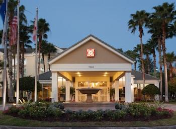 Selline näeb välja Hilton Garden Inn Orlando Airport, Orlando