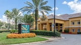 Choose This 2 Star Hotel In Orlando