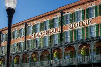 Picture of The Marshall House in Savannah