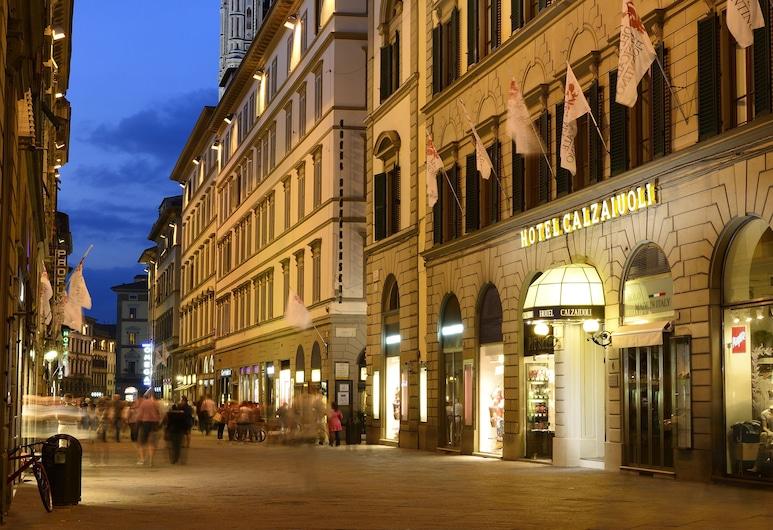 FH55 Hotel Calzaiuoli, Florença