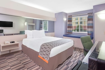 Fotografia do Microtel Inn & Suites by Wyndham Appleton em Appleton