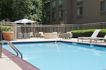 Fotografia do SpringHill Suites by Marriott Atlanta Alpharetta em Alpharetta