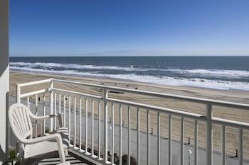 維吉尼亞海灘維吉尼亞海灘海濱萬怡飯店的相片