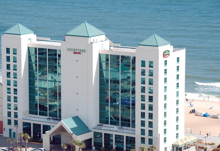 Courtyard by Marriott Virginia Beach Oceanfront South, Virginia Beach