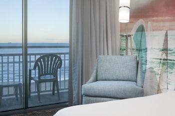 תמונה של Courtyard by Marriott Virginia Beach Oceanfront South בוירג'יניה ביץ'