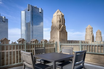 Image de Courtyard by Marriott Fort Worth Downtown/Blackstone à Fort Worth