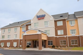Bild vom Fairfield Inn & Suites by Marriott Memphis East/Galleria in Memphis