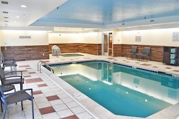 Bild vom Fairfield Inn & Suites Denver Aurora/Medical Center in Aurora