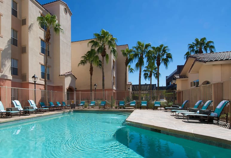 Residence Inn by Marriott Phoenix Airport, Phoenix, Sports Facility