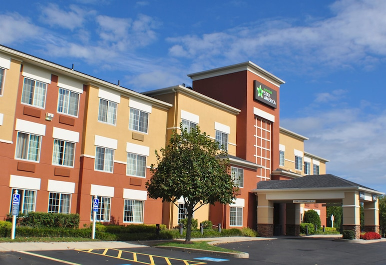 Extended Stay America - Shelton - Fairfield County, שלטון