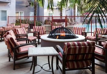 תמונה של Residence Inn by Marriott San Diego Downtown בסן דייגו