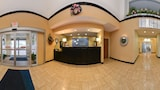 Hotele Benton Harbor, Baza noclegowa - Benton Harbor, Rezerwacje Online Hotelu - Benton Harbor