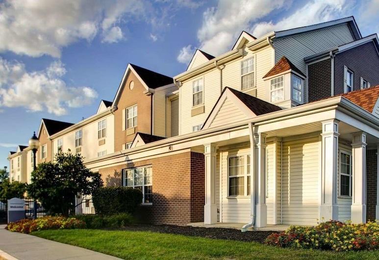 Hawthorn Suites by Wyndham Cincinnati Northeast/Mason, Cincinnati