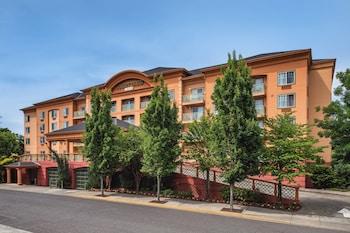 A(z) Courtyard by Marriott Portland North hotel fényképe itt: Portland