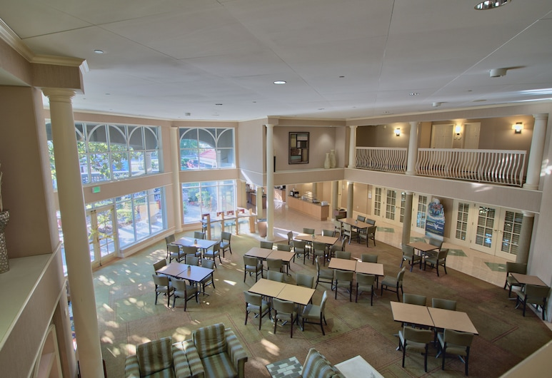 La Quinta Inn & Suites by Wyndham Orlando I Drive/Conv Ctr, Orlando, Lobby