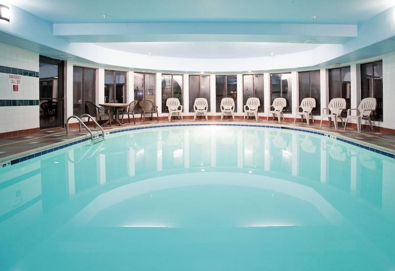 ホリデイ・イン エクスプレス & スイーツ コロラド スプリングス ノース  イHG ホテル, コロラドスプリングズ, プール