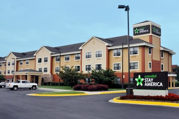 Bild vom Extended Stay America Frederick - Westview Drive in Frederick