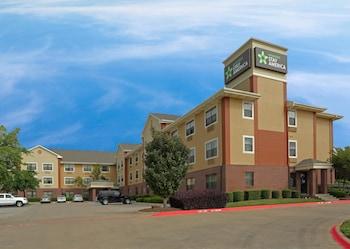 Фото Extended Stay America Dallas - Lewisville у місті Льюїсвілль