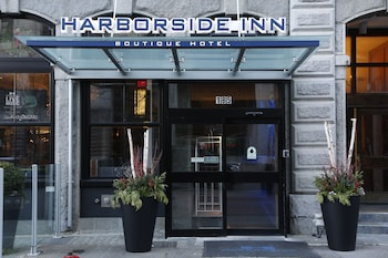 Fotografia do Harborside Inn Of Boston em Boston