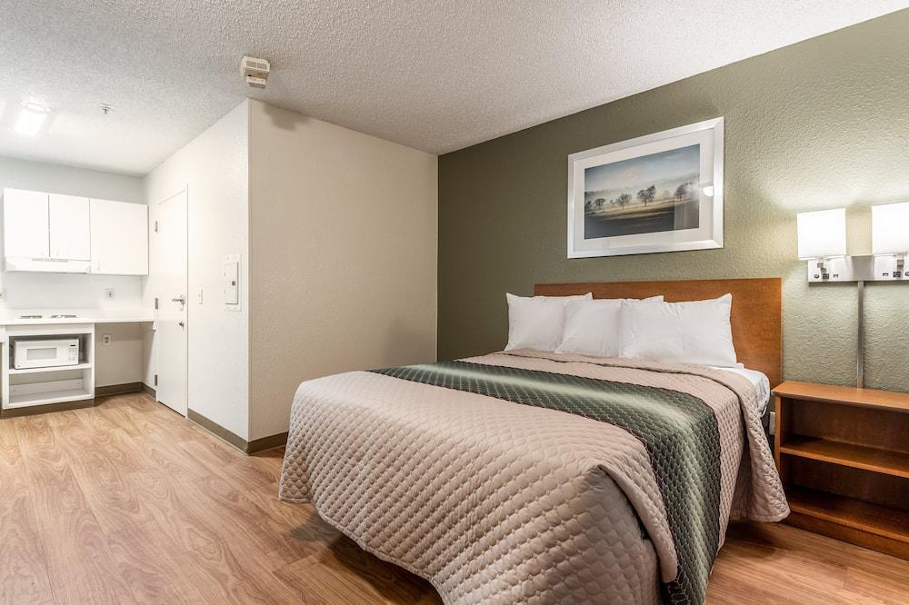 開放式客房, 1 張加大雙人床, 無障礙, 非吸煙房 - 客房
