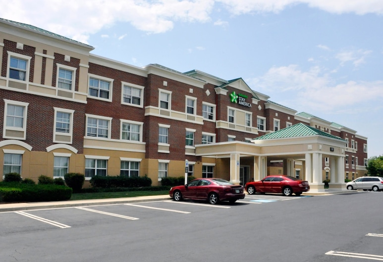 Extended Stay America Washington, DC - Gaithersburg - South, Gaithersburg