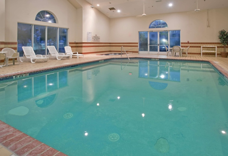 Country Inn & Suites by Radisson, Columbia, SC, Columbia, Indoor Pool
