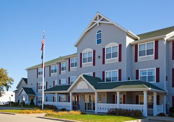 Picture of Country Inn & Suites By Carlson, Cedar Falls, IA in Cedar Falls