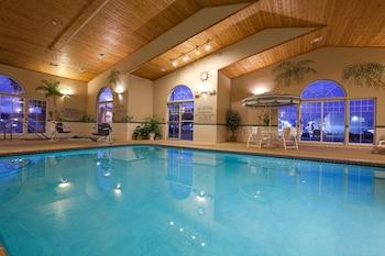 תמונה של Country Inn & Suites by Radisson, Cedar Falls, IA בסידר פולס