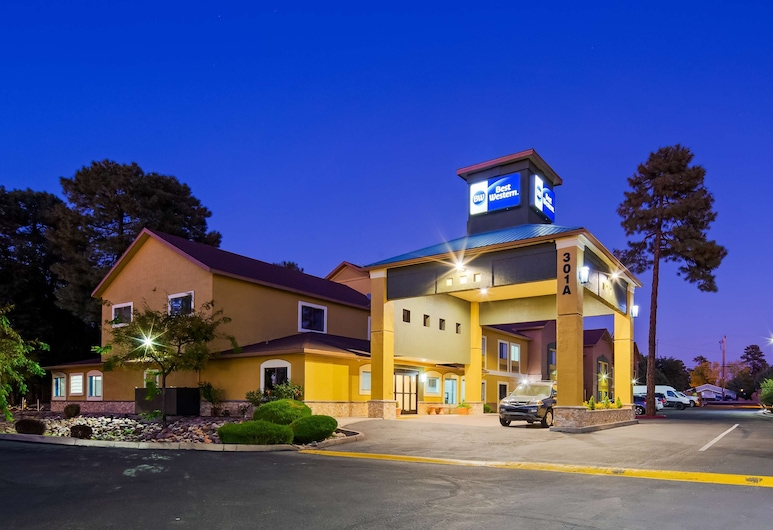 Best Western Inn of Payson, Payson