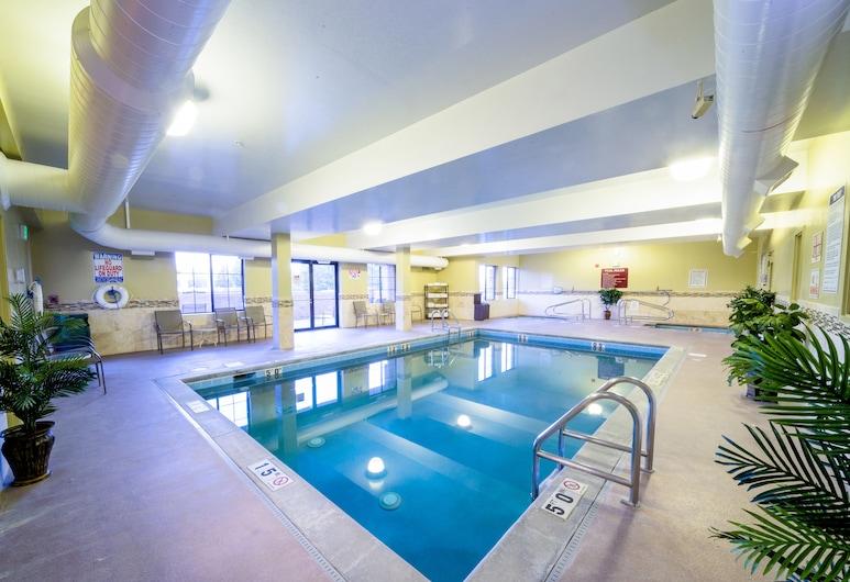 AmericInn by Wyndham Denver Airport, Denver, Indoor Pool