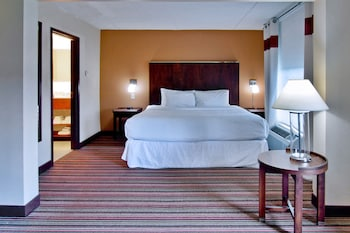 Picture of Four Points by Sheraton Nashville Airport in Nashville