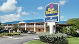 Nuotrauka: Best Western Of Clewiston, Clewiston