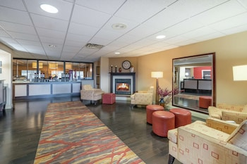 Fotografia do Hampton Inn Corydon em Louisville
