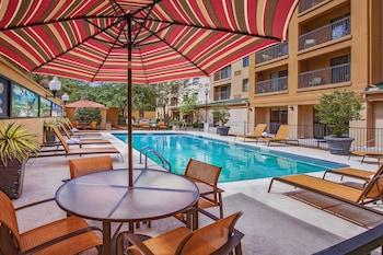 תמונה של Courtyard by Marriott North Charleston Airport/Coliseum בצפון צ'רלסטון