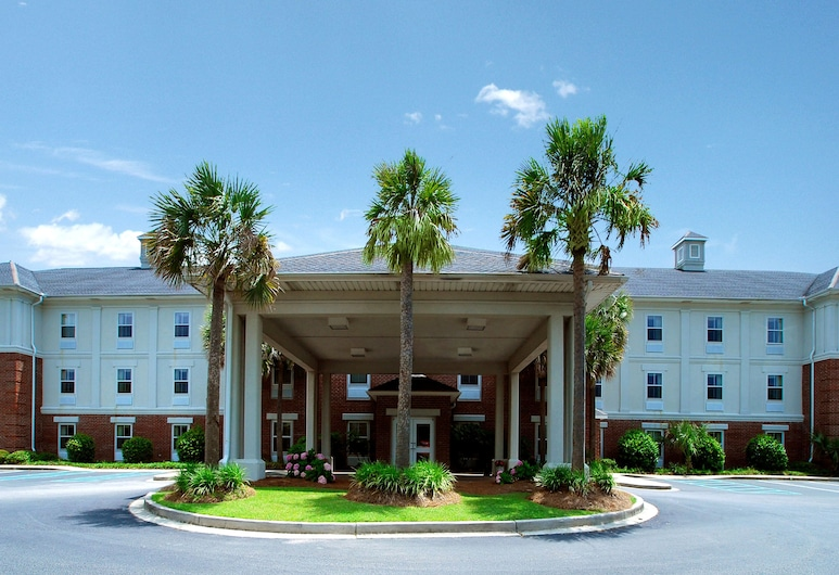 Comfort Inn & Suites Patriots Point, Mount Pleasant