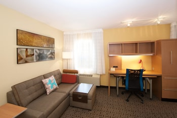 Foto Towneplace Suites By Marriott Seattle Southcenter di Kent