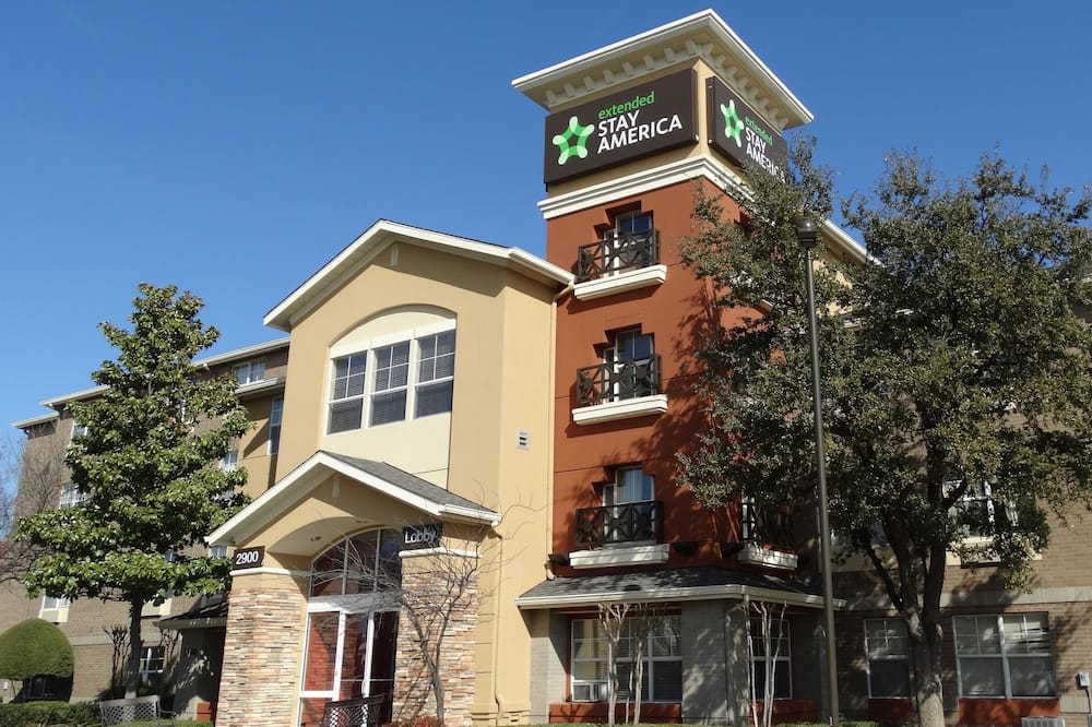 Extended Stay America Suites Dallas Plano