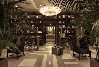 Fotografia hotela (The Shepley Hotel) v meste Miami Beach