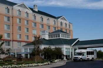 Hotell i Aurora