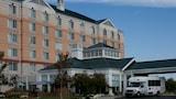 hôtel Aurora, États-Unis d'Amérique