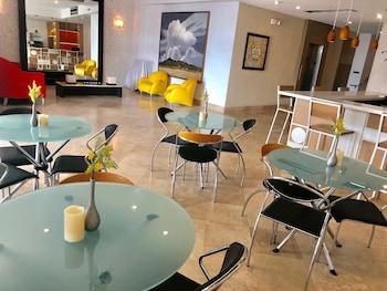 Kuva The Mimosa Hotel-hotellista kohteessa Miami Beach