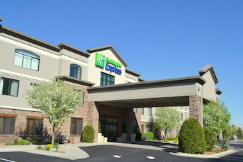 Picture of Holiday Inn Express Hotel & Suites Bozeman West in Bozeman