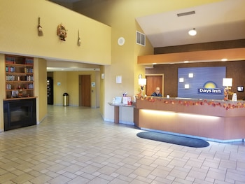 Picture of Days Inn by Wyndham Tulsa Central in Tulsa