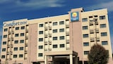 Nuotrauka: Comfort Inn Atlanta Downtown South, Atlanta